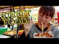 Download Youtube: KOREAN STREET FOOD #03