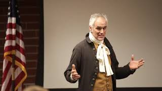video: NWLA 2019 - Patrick Henry Speech