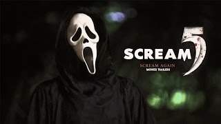 Scream 5 Trailer 2017 HD