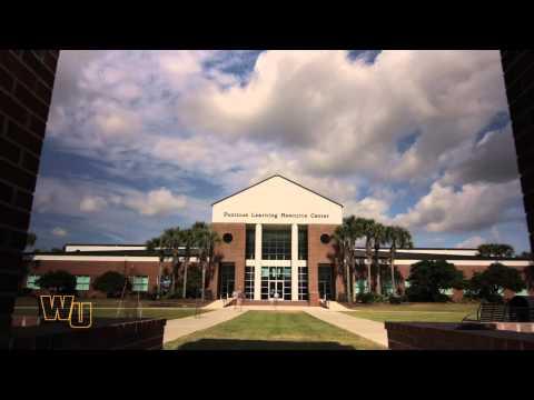 Warner University - video