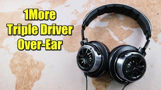 1More Triple Driver Over Ear | einer der Besten um 100€?