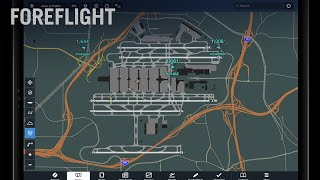 ForeFlight App Adds Multitasking