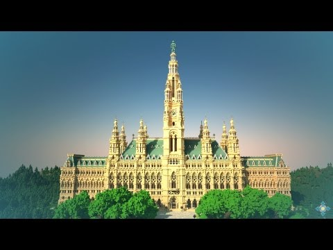 Courtmere Palace Minecraft Project