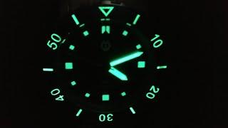 Mystery Watch Unboxing - was leuchtet da?