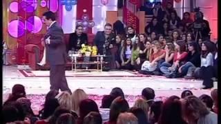 Ibrahim Tatlises - Basima Vurdunda Deli Ettin Beni & Cane Cane ( Ibo Show )