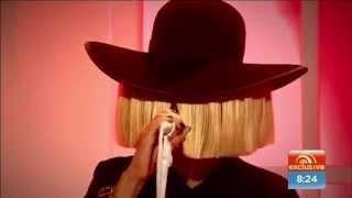 Sia   Big Girls Cry (Live On Sunrise)