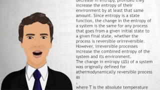 Entropy - Wiki Videos