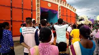 preview picture of video 'Durga puja dashami Borgolai2017'