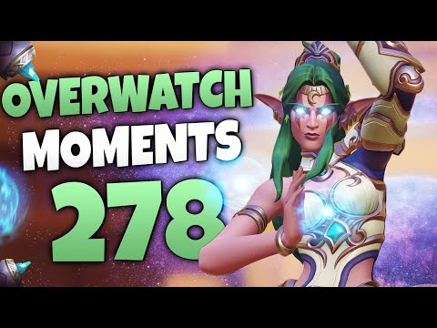 Overwatch Moments #278