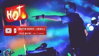 Martin Garrix   Animals (Rick Wayne Edit) [2019]