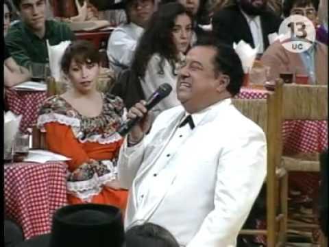 Amor De Pobre Lucho Barrios (1998)