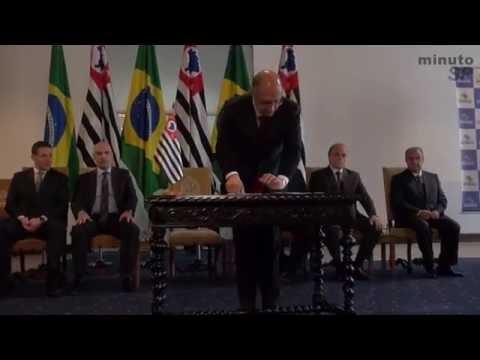 Segurança Pública: Mágino Alves Barbosa Filho toma posse como secretário e capital ganha Necrim