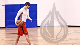A Day In The Life Of An EGT Basketball Player