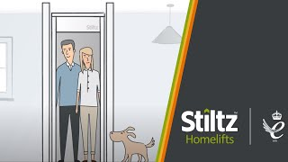 What are the benefits of a home lift?