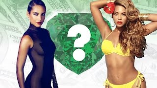 WHO'S RICHER? - Alicia Keys or Beyonce? - Net Worth Revealed!