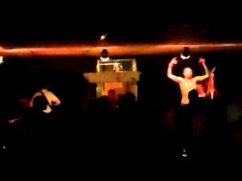 Seismic Shuffle Live by The Crimson Purge