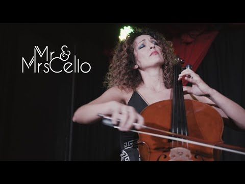 Shallow (for 2 Cellos) - Mr & Mrs Cello