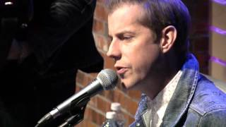 Andrew McMahon In The Wilderness - Cecilia and the Satellite [Live In The Sound Lounge]