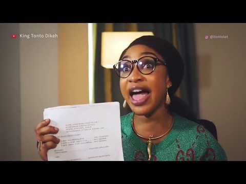 TONTO DIKEH THE EVIDENCE 3 REVEALS HOW HER EX HUSBAND CHURCHILL BEAT HER AND LAST 40 SEC IN BED
