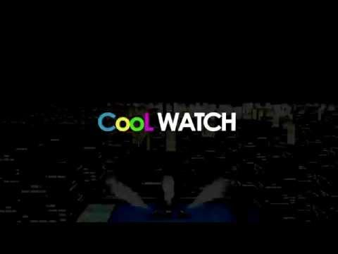 Cool Watch Şıklığı