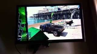 Where Is A Jacked Up Truck On Gta 5