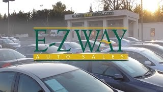 """E-Z Way Auto Sales :30 Commercial """"$500 Down Club"""" - THE VIDEO STEWARDS"""