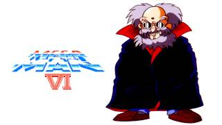Mega Man 6 - Mr.X's Fortress (Sega Genesis Remix)