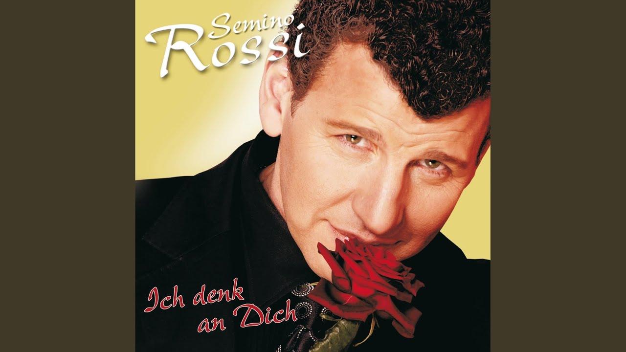 Songtext: Semino Rossi - Oh mi vida - Meine Liebe | MusikGuru