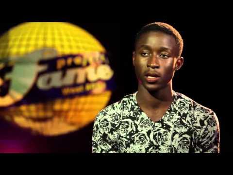 Clement Akuoko's Profile | MTN Project Fame Season 7.0 Contestant