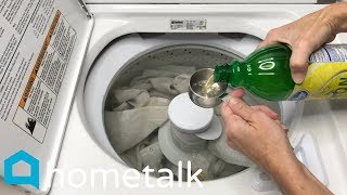 DIY Laundry Supplies - Save Money On Laundry Supplies With These Ideas! | Hometalk