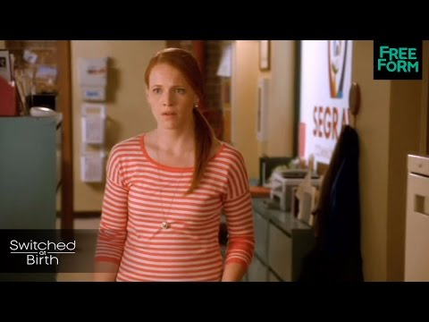 Switched at Birth 3.20 (Preview)