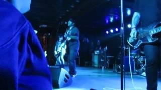 Fenix TX - Phoebe Cates 04/02/16 Webster Hall