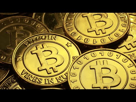 Bitcoin ctrader