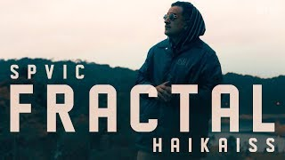 SPVIC - FRACTAL (VIDEOCLIPE OFICIAL)