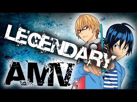 [THALESEDITIONS]\\Legendary AMV//Bakuman - The Road Of A Mangaká Mp3