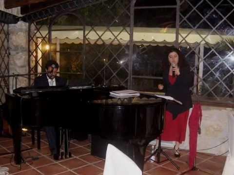 Pianobar Napoli Carlo Sorrentino - Cover CERCANDO DI TE Pooh