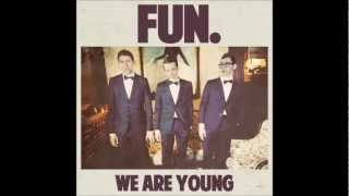 Fun - We Are Young (Audio)
