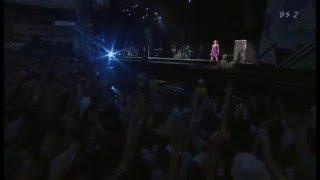 Taylor Swift - Should've Said No-Love Story (Tokyo, 8-AUG-2010)