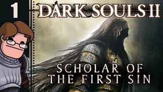 Dark Souls II: Scholar of the First Sin Part 1 - New Enemies in Things Betwixt & Heide's Tower
