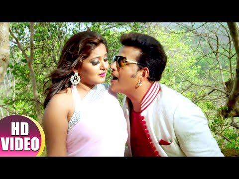 Gore Rang Badaniya - Ravi Kishan, Anjana Singh   SUPERHIT SONG 2019   HD VIDEO