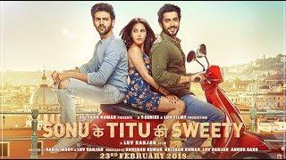 Weekend Box Office | Sonu Ke Titu Ki Sweety | #TutejaTalks