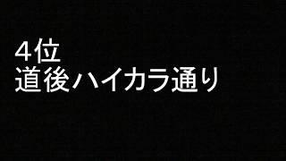 「愛媛県」の観光地おすすめランキング