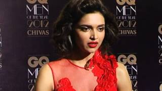 GQ Men Of The Year Awards 2012 Red Carpet - Latest Celebrity Events