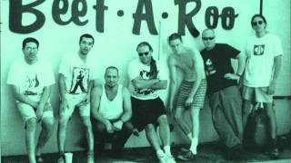 Cherry Poppin' Daddies - Teenage Brainsurgeon (live 1996) 10/16