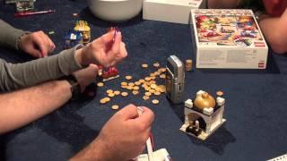 Spiele-Podcast.de testet: Orient Bazaar (Lego 3849)