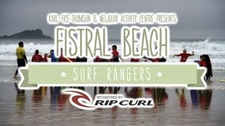 Fistral Surf Rangers | Newquay Activity Centre