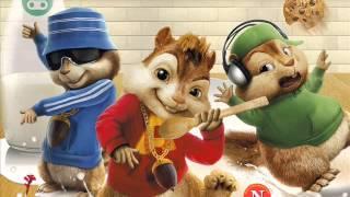 Pitbull - Don't Stop The Party ft. TJR (Chipmunks Version)