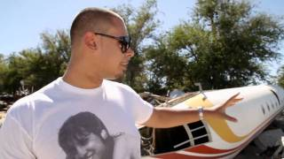Afrojack ft Eva Simons - 'Take Over Control' (Official Behind The Scenes)