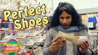 Perfect Shoes   Rahim Pardesi