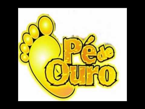 Dança do Reloginho Tic Tac - Forró Pé de Ouro
